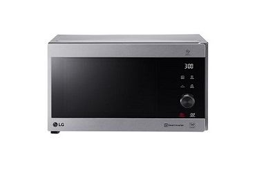 LG Microwave - NeoChef, Smart Inverter Microwave Oven MH8265CIS