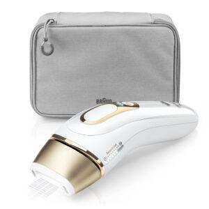 Braun IPL Silk Expert Pro 5 PL5117, Latest Generation Permanent Laser Hair Removal