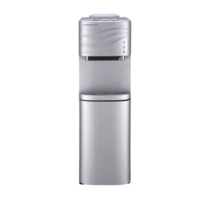 Campomatic Water Dispenser Silver CHW5080S