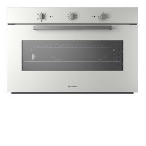 Smalvic BEST STRIP Oven 90 cm White FI-95WT
