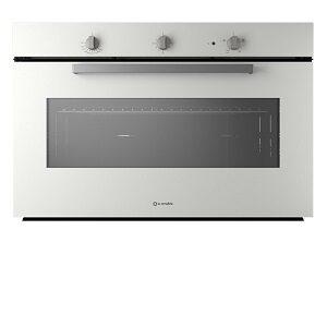 Smalvic C BEST STRIP Oven 90 cm White FI-95GET 1