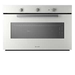 Smalvic C BEST STRIP Oven 90 cm White FI-95GET