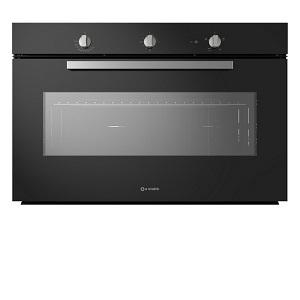 Smalvic C BEST STRIP Oven 90 cm Black FI-95GGT
