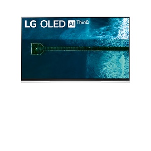 LG OLED TV 65 inch E9 OLED65E9PVA