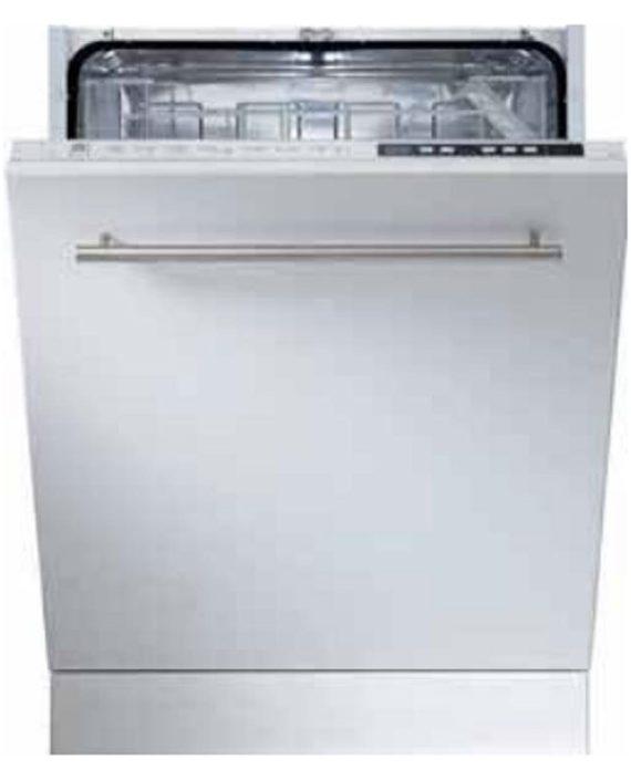 Smalvic Dishwasher 1018800005 60 cm