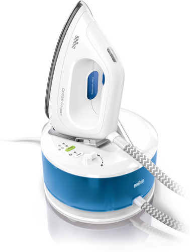Braun IS2043BL Care Style Mini Iron