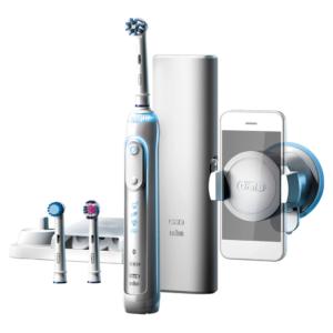 Oral-B Genius 8000 - Electric toothbrush D701.535.5XC