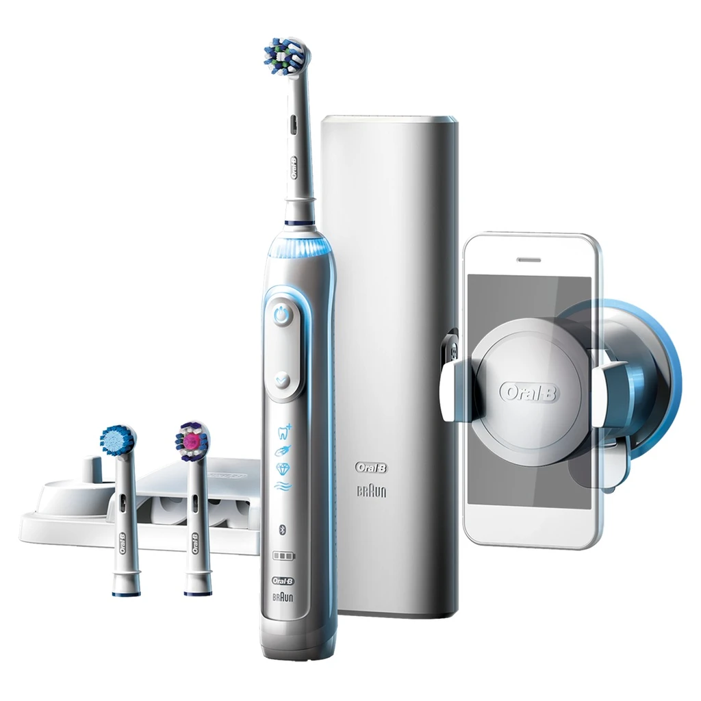 Oral-B Genius 8000 – Electric toothbrush D701.535