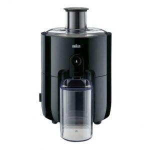 Braun SJ3100 PurEase Spin Juicer 500 W
