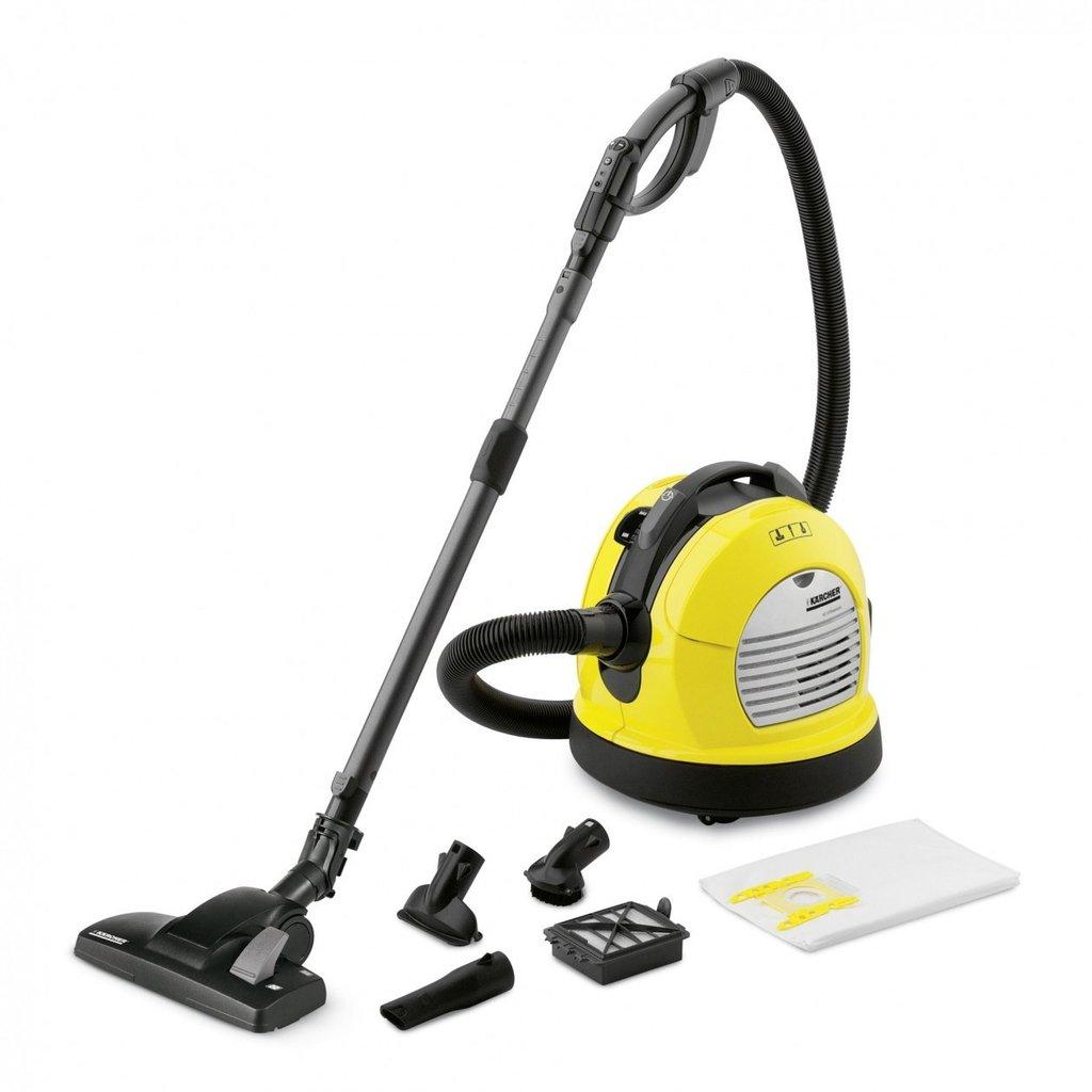 KARCHER VC6 Vaccum Cleaner 1.195-600.0