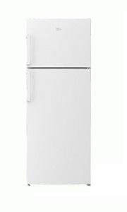 VESTEL Top Mount freezer White GT6401A W
