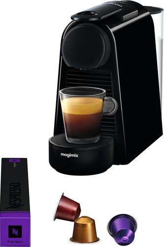 Magimix Espresso Machine MX7181