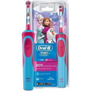 Oral-B Kids Electric Toothbrush Vitality FROZEN D12.513K