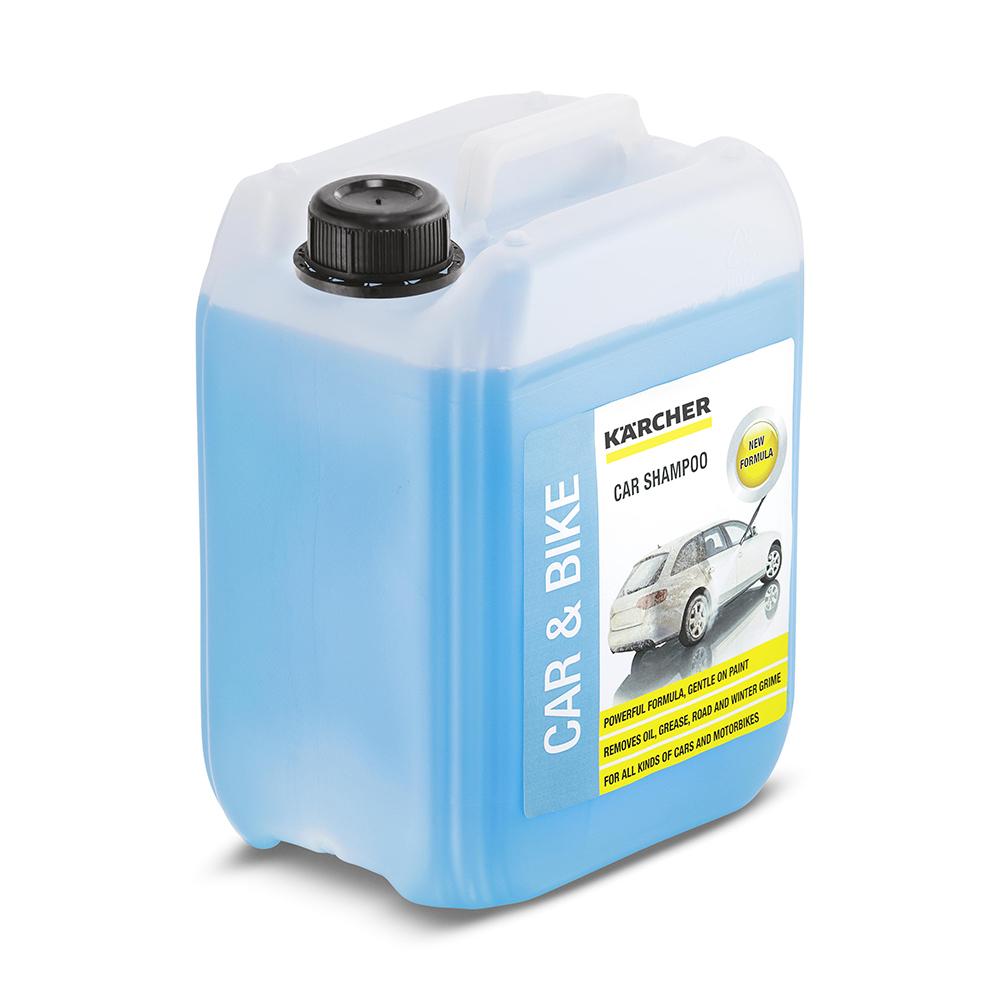 Kärcher Car shampoo 5Liter 6.295-360.0