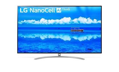LG NanoCell TV 65 inch SM9000 Series 65SM9000PVA