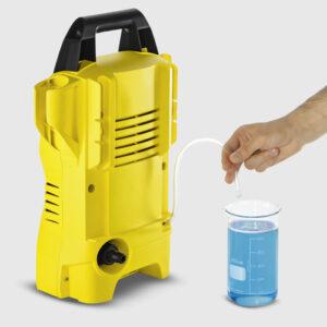 Kärcher K2 Basic Pressure washer 1.673-159.0