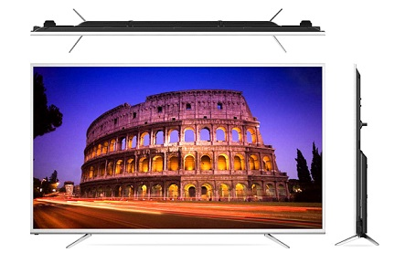 CAMPOMATIC LED TV 90 inch 2
