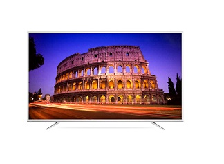 Campomatic inch LED 52 Ultra HD TV LED52HUA