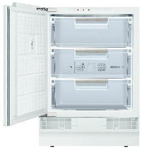 BOSCH Serie | 6 built-under Freezer 82 x 59.8 cm GUD15A50