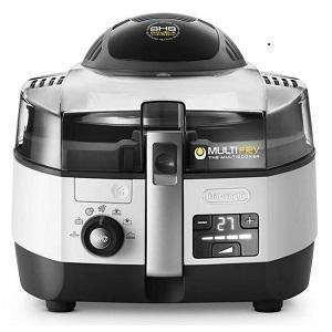 De'Longhi Multifryer & Multicooker DKF-FH1394
