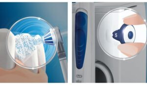 Mouth Shower Pro-Care Oxyjet Md20