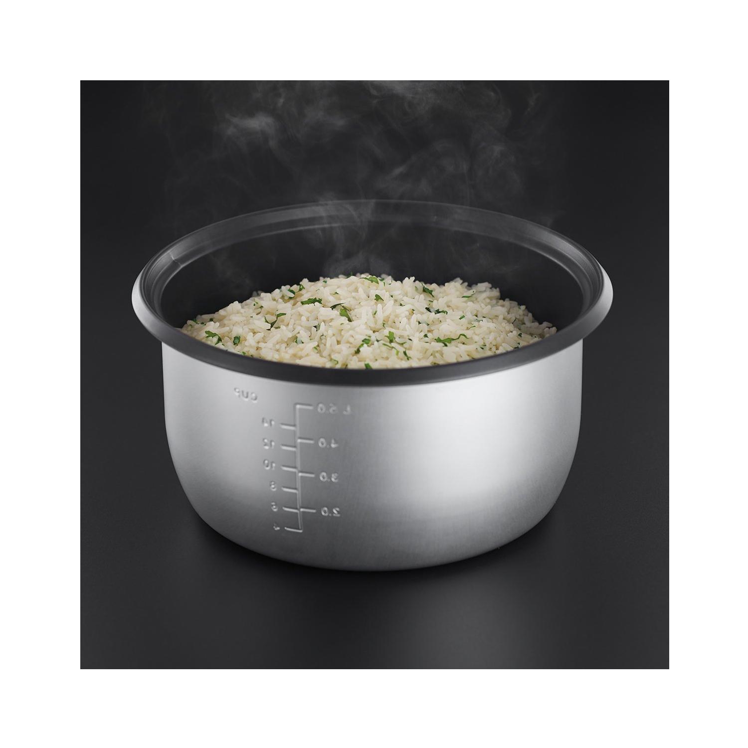 Russell Hobbs 14 Cup MaxiCook Rice Cooker 3