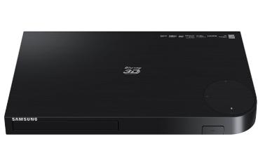 Samsung 3D Blu-ray Dvd Player BD-H5500/ZN 2