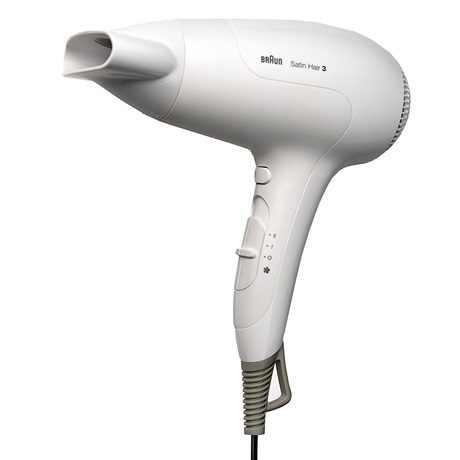 Braun Satin Hair 3 PowerPerfection dryer HD380 2