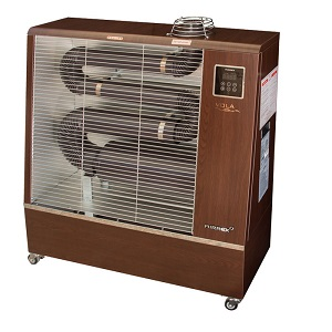 Airrex Vola Infrared Heater (2006 / AH600 Wooden) no FAN