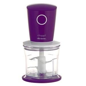 Ariete electric vegetable grinder 0.5 L Purple 200 W 1835/01