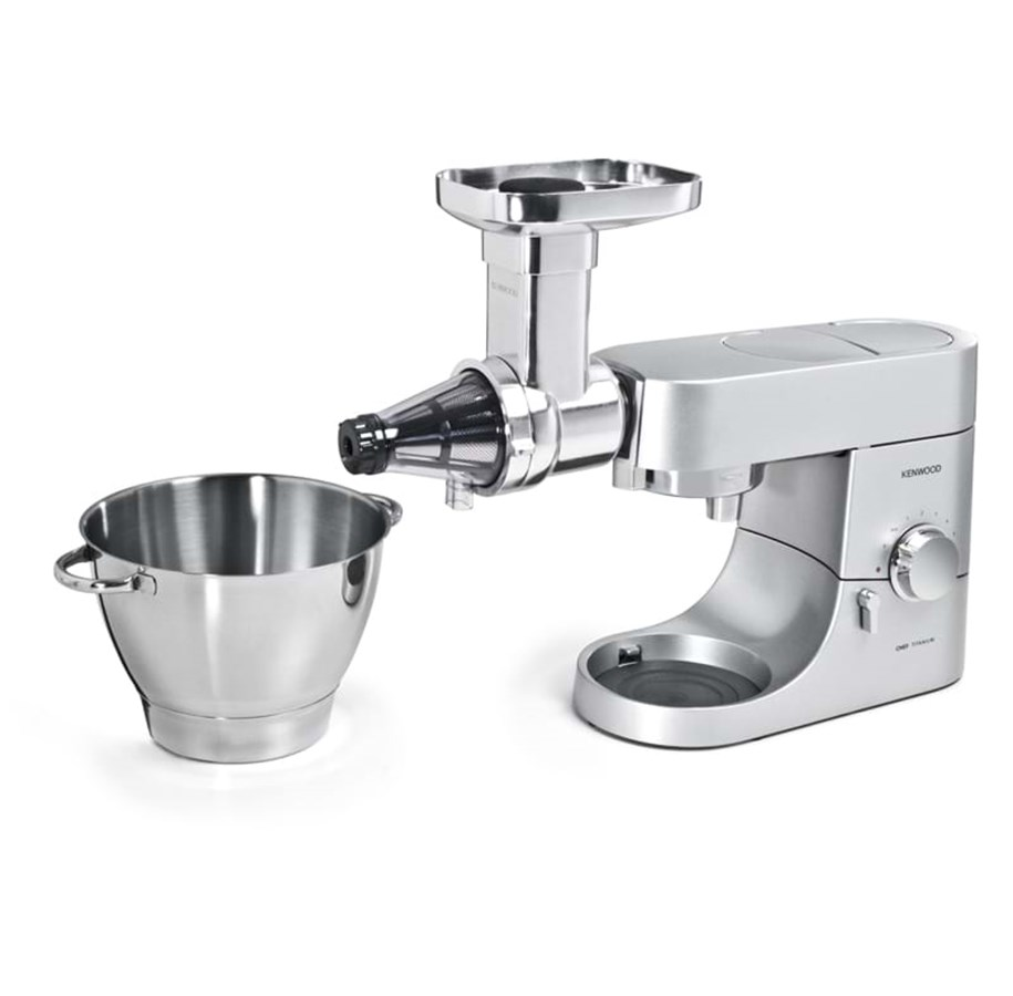 Kenwood Chef and Major AT644 Fruit Press Attachment