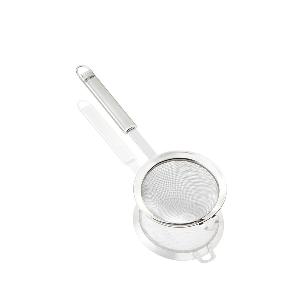 LEIFHEIT 24065 Kitchen sieve 11,0cm STERLING