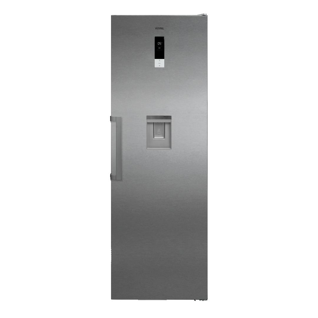 Vestel Single Door Refrigerator 404L NF410EXW