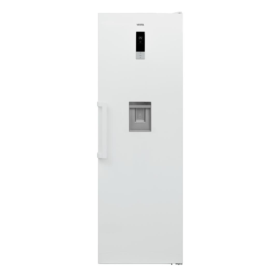Vestel Single Door Refrigerator 404L NF410EW