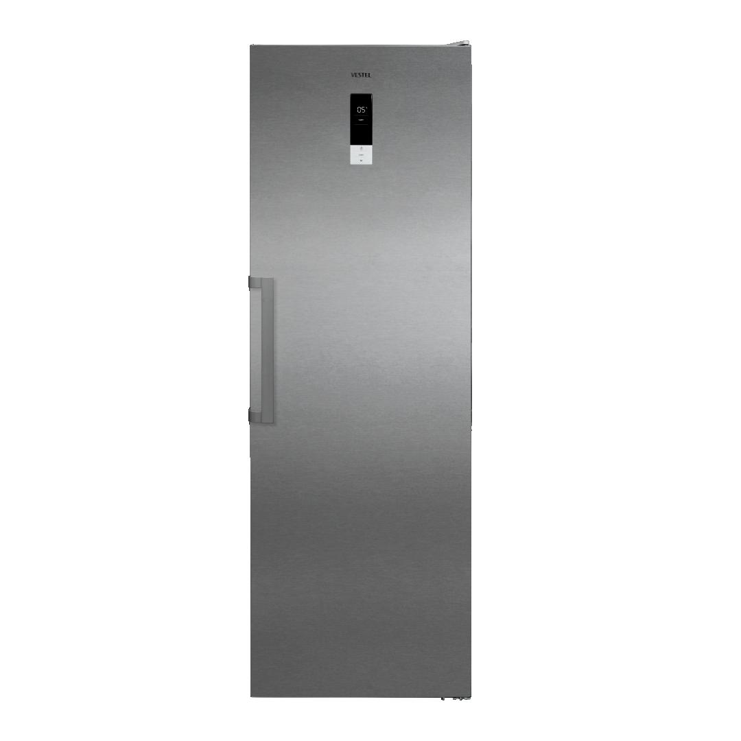 Vestel Single Door Refrigerator 404L NF410EX