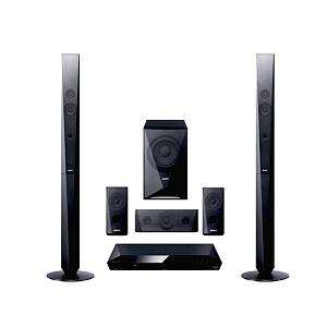 Sony DVD Home Theatre System 1000W 5.1CH Bluetooth DAV-DZ650