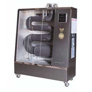 Airrex Heater (180F Silver) Fan
