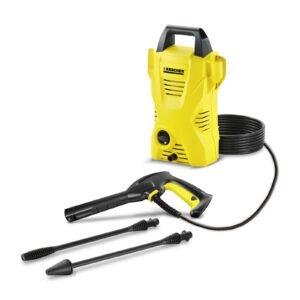 Kärcher K2 Compact Pressure Washer 1.673-121.0