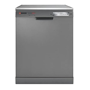 Hoover Fully Integrated Dishwasher DYN062X