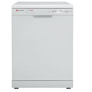 Hoover Freestanding dishwasher DYN062/E