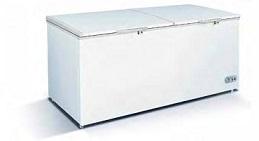 Campomatic refrigerator 1 DOOR 5 CF Silver CF550