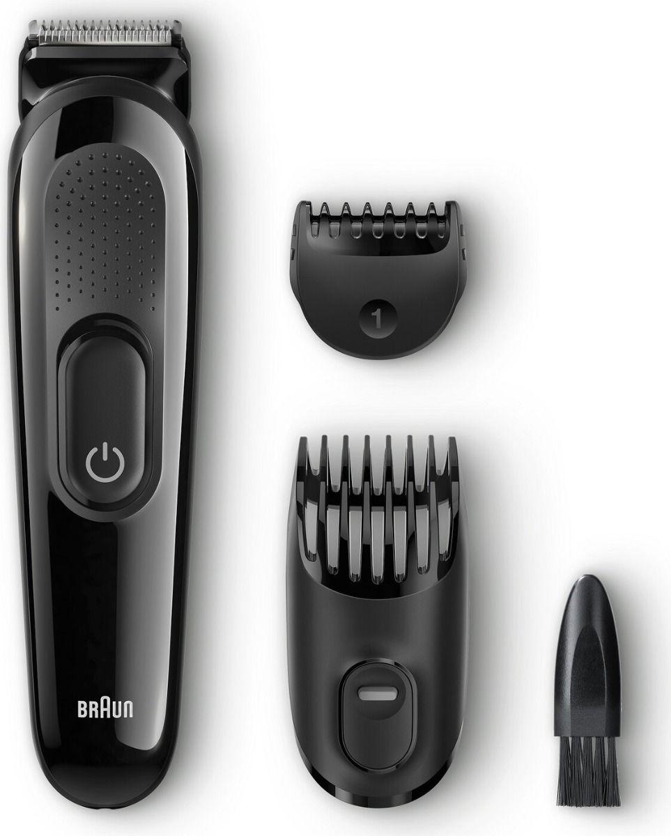 Braun Styling Kit 3-In-1 Trimmer For Men – SK2000 2