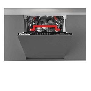 Hoover Fully Integrated Dishwasher HDIN 4D620PB