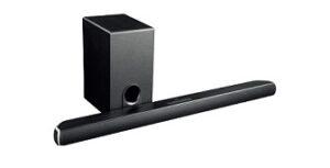 Campomatic Sound bar SB707W