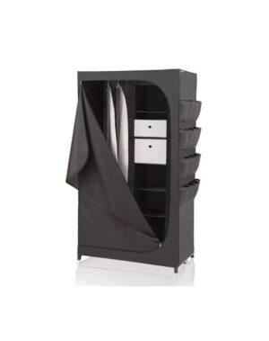 LEIFHEIT 80001 wardrobe flex black