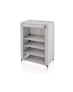 LEIFHEIT 80006 Shoe Cabinet Grey
