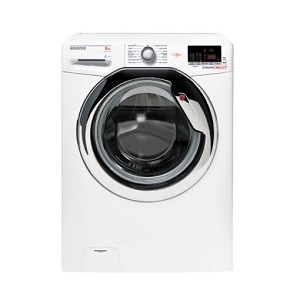 Hoover Front load washing machine 10KGs HSX 1610TC3
