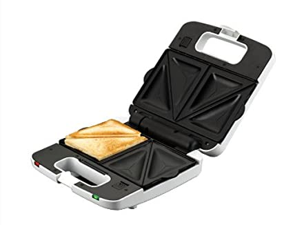 Kenwood SM740 4-Slice Sandwich Maker 3