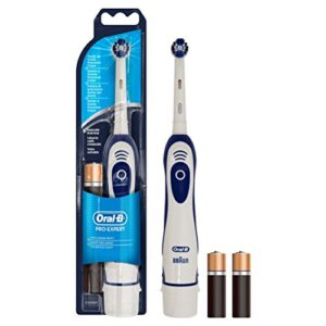 Oral B Battery Powered Toothbrush Pro Expert Db04.10