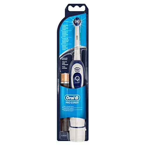 Oral B Battery Powered Toothbrush Pro Expert Db04